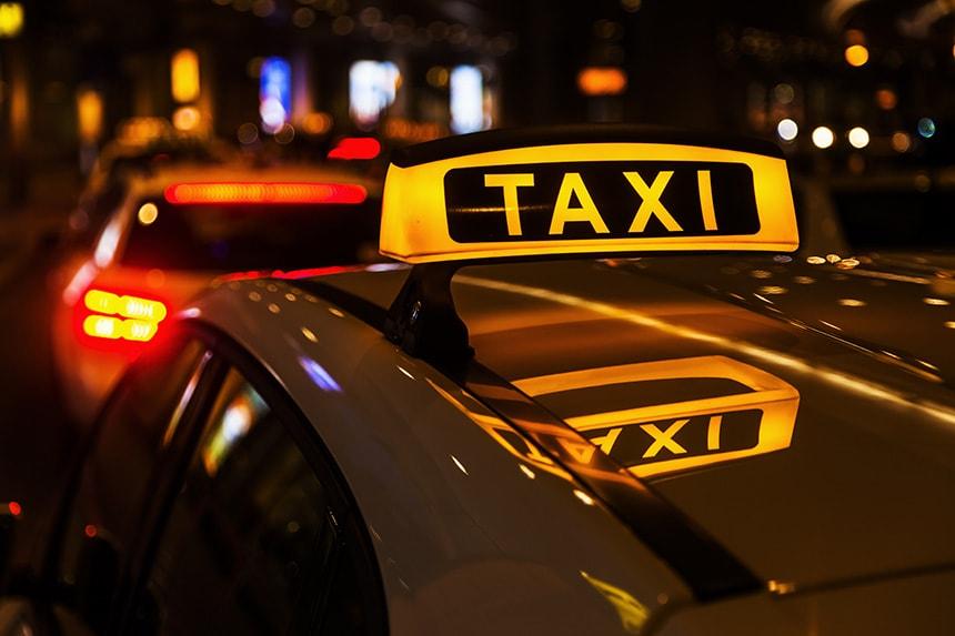 Taxi Breda bestellen